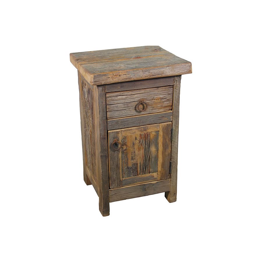 Custom reclaimed wood furniture hand made for Reclaimed wood furniture colorado